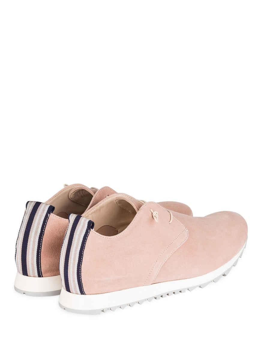 Sneaker Von Donna Carolina Rosé Black Friday
