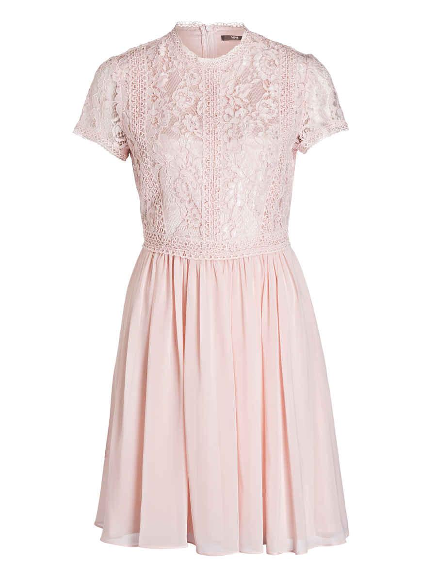 Mont Bei Vera Kaufen Rosé Von Kleid Vm trhQsd