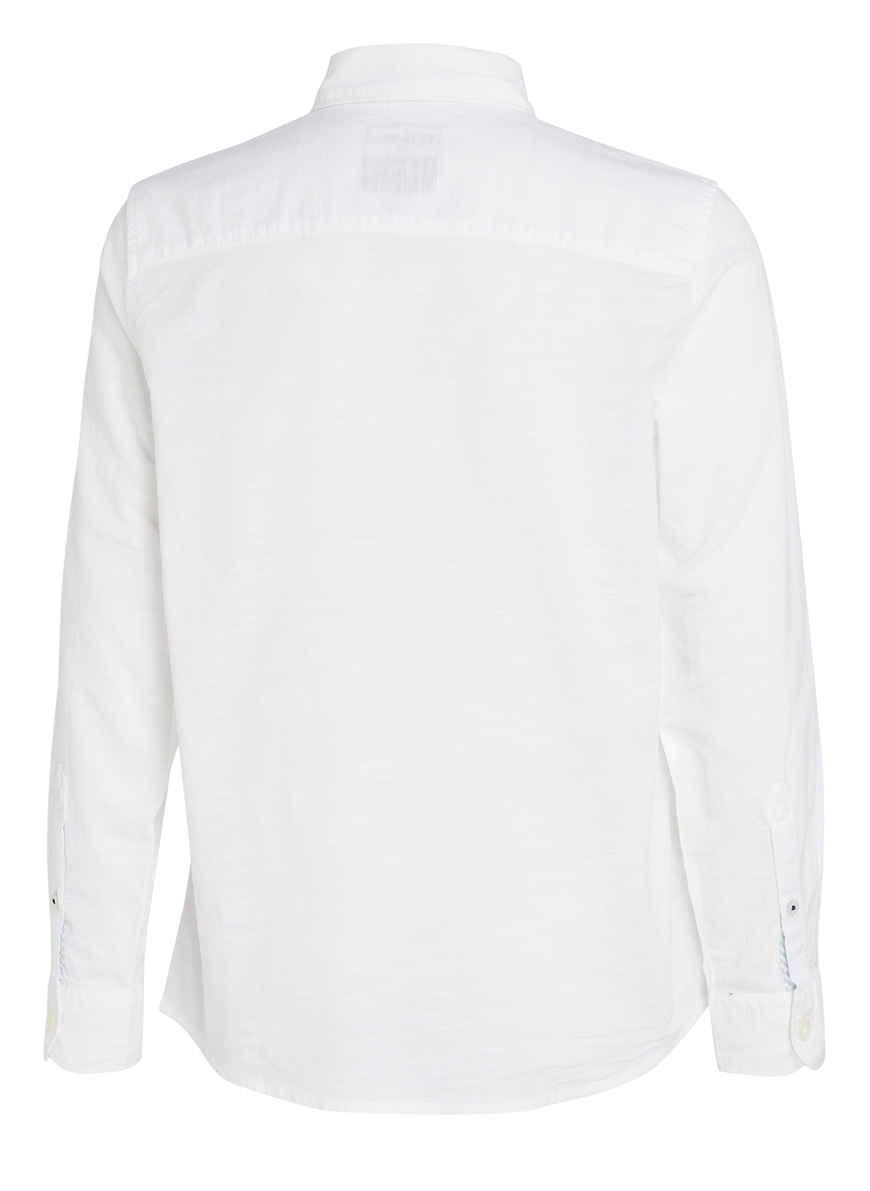 Jeans Bei Kaufen Weiss Von Pepe Hemd 0kwP8XOn