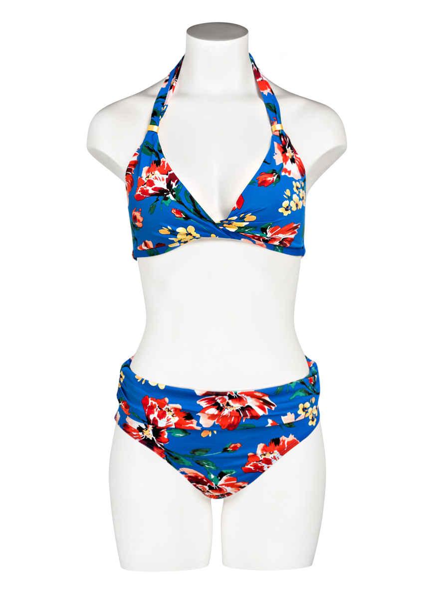 Von Bei hose Bikini Kaufen Lauren BlauRot Ralph W2eH9DIbEY