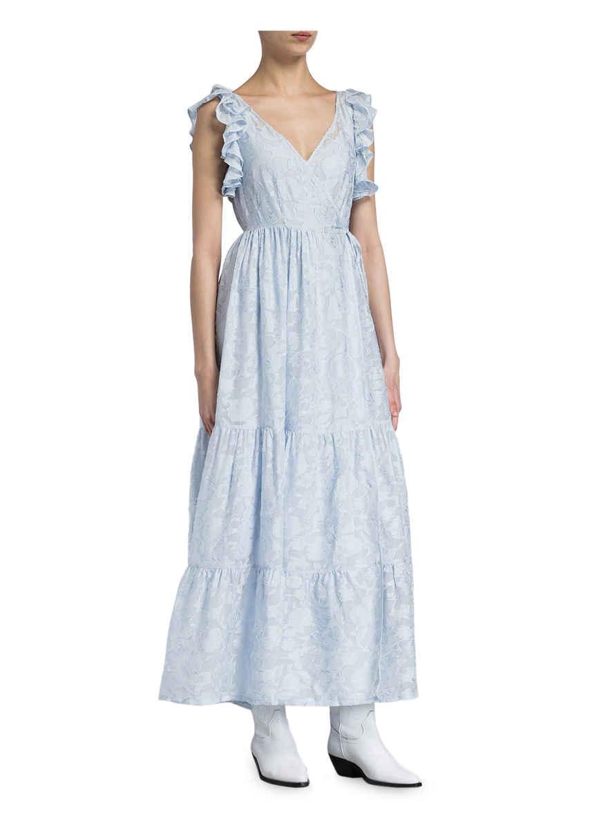 Hellblau Bei Kleid Von Aiza Und Baum Pferdgarten Kaufen CBdxoe