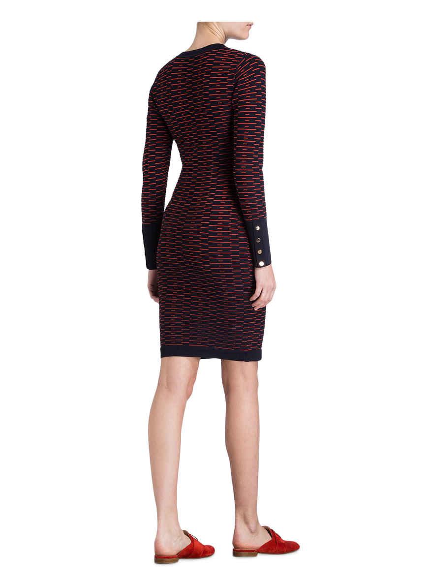 Fiana Kleid In Von Bei A Kaufen NavyOrange Damsel Dress R4jL5A