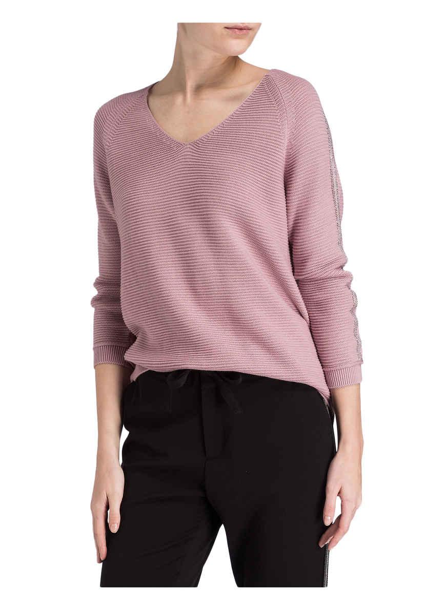 Kaufen Rosé Pullover Von Monari Bei gb7y6fIYv