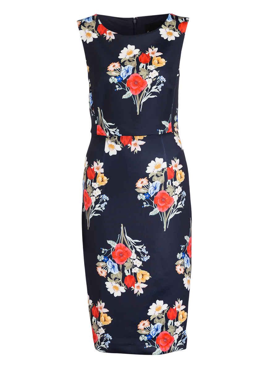 Carolina Navy Kaufen Kleid Von Phase Bei Eight AR4jq53L
