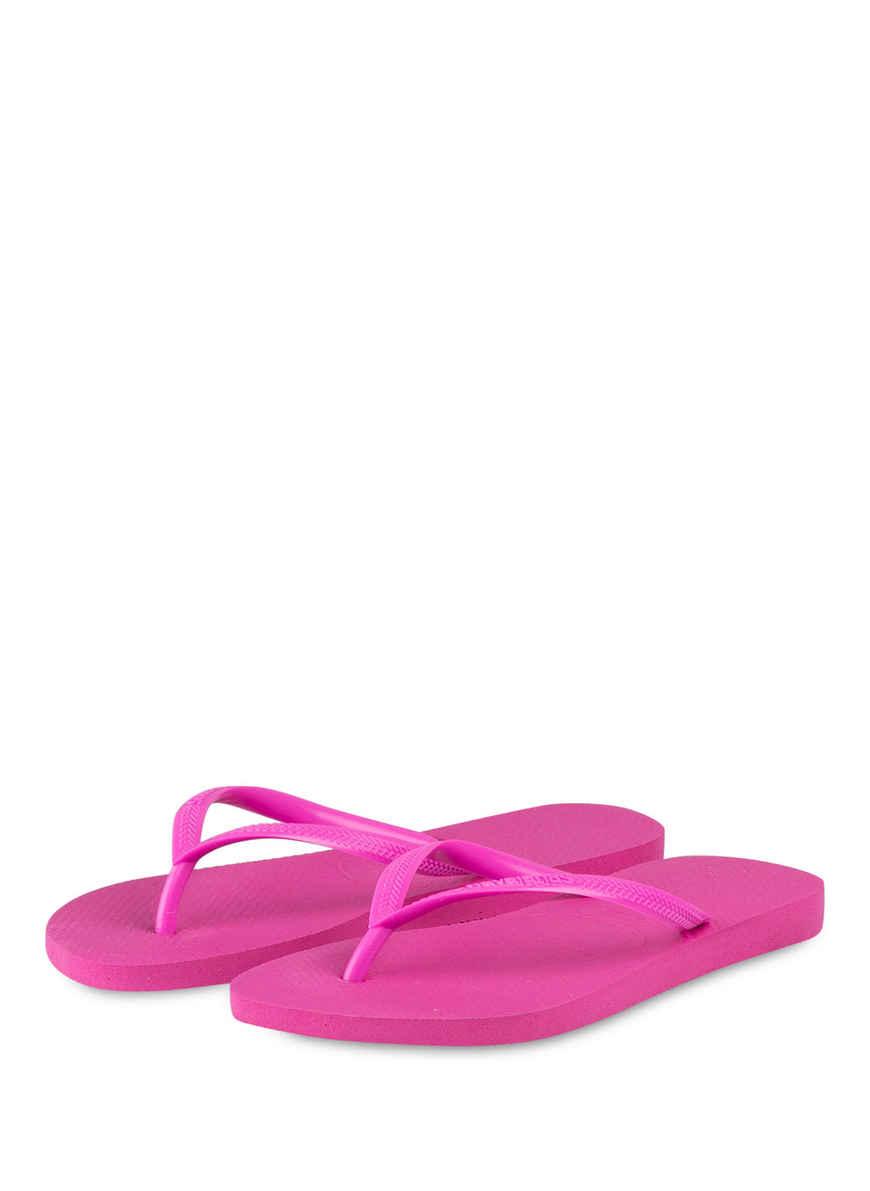 Kaufen Bei Havaianas Slim Von Pink Zehentrenner DH2YWI9E