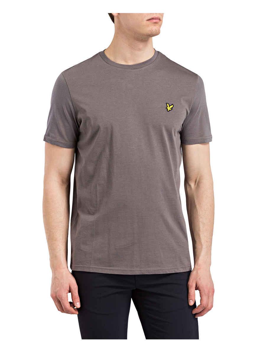 T-shirt Von Lyle & Scott Taupe Black Friday