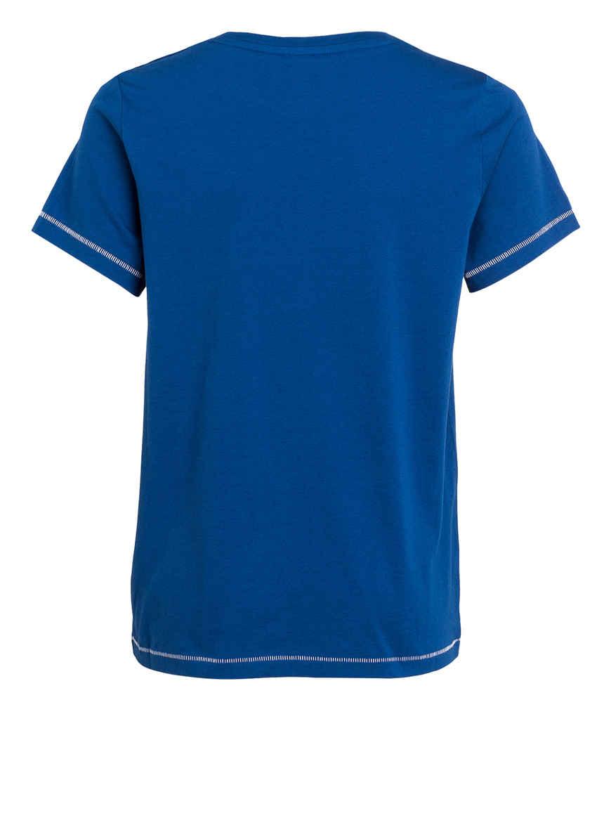 Karl shirt Kids Kaufen Von Lagerfeld T Blau Bei Yg76vfyb
