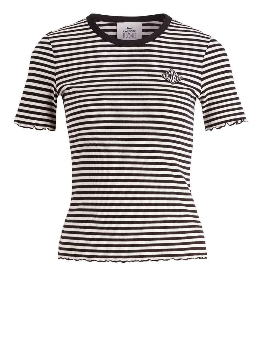 Von Bei ve SchwarzWeiss T shirt L Kaufen Lacoste FKJlcT1
