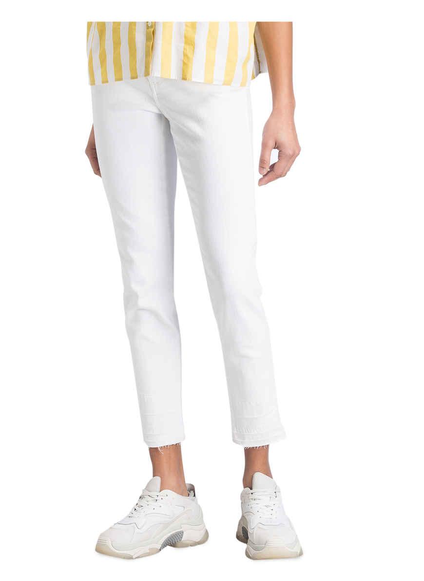 Kaufen jeans Bei 7 8 Von Closed Baker Weiss kX0Pnw8ZNO