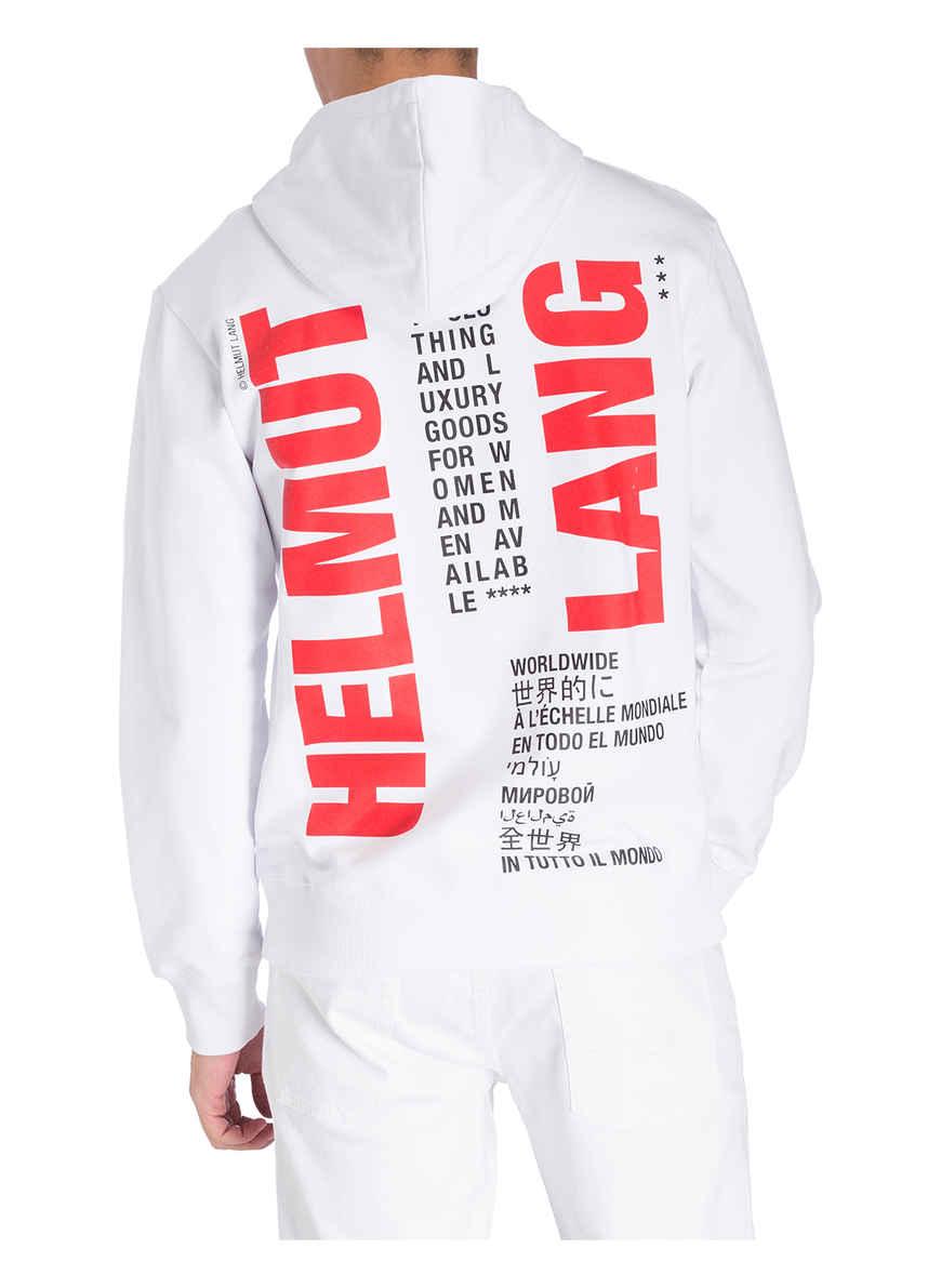Bei Weiss Worldwide Von Helmut Lang Hoodie Kaufen xBoWrdeEQC