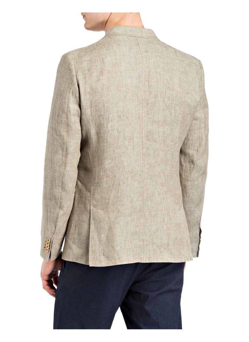 Tailored Cg Fit Club Leinensakko Of Bei Gents Beige Kaufen Von rhCdtsQ
