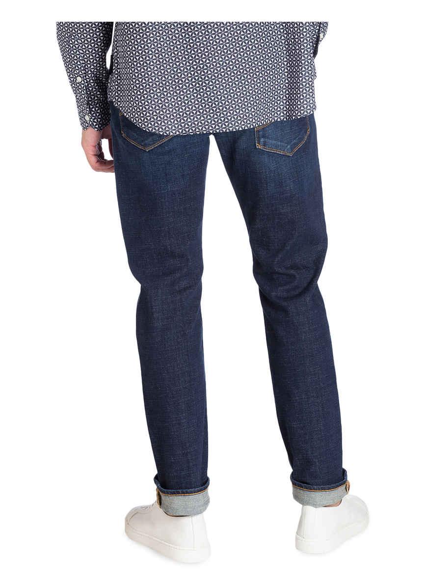 Von Blue Emporio Fit Straight Bei Jeans Armani Kaufen Dark JK1cTulF35