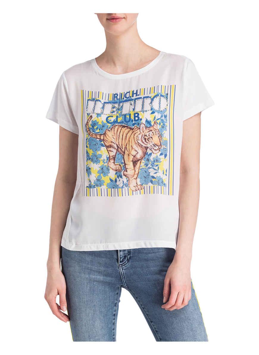 shirt Bei Kaufen amp;royal Weiss T Von Rich vmwO8Nn0