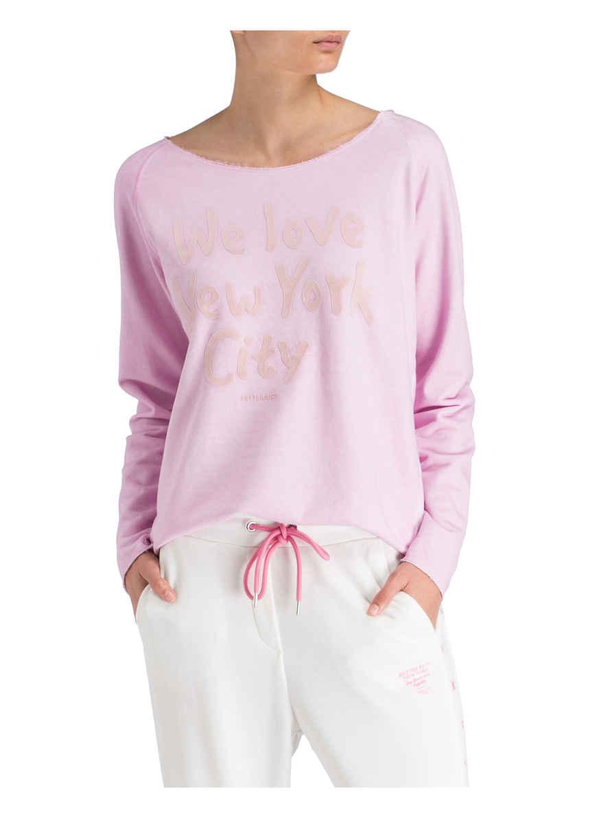 Von Better Kaufen Rich Sweatshirt Bei Rosa 3TKcJlF1