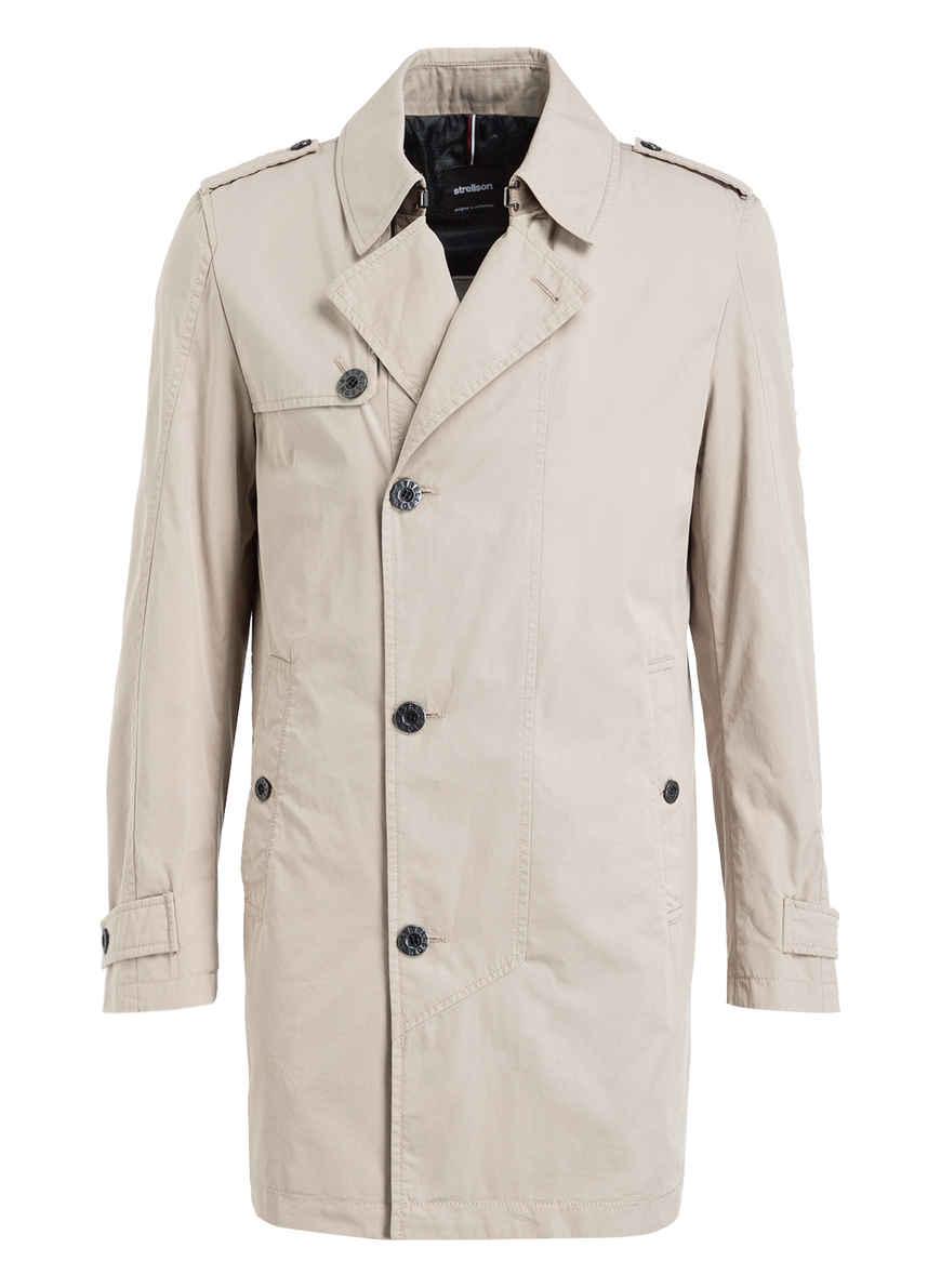 Mantel Charlton Beige Von Strellson Kaufen Bei 76gbYvyf