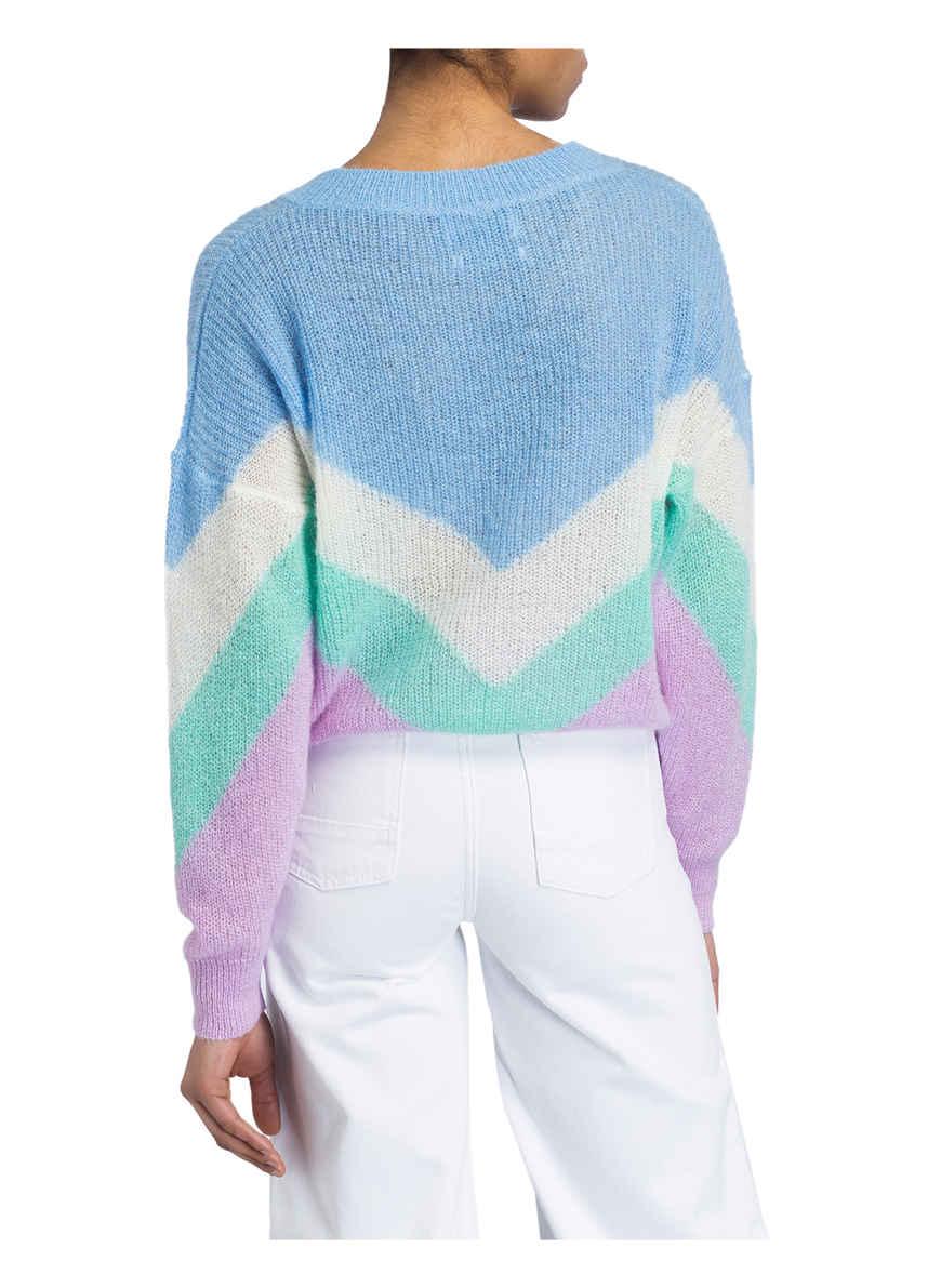 Pullover LilaHellblauMint Kaufen Bei Essentiel Antwerp Von Saipan c5A34LqjR