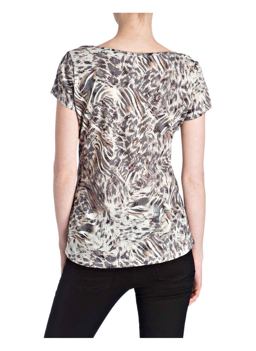 T Kaufen Key Largo SchwarzWeissBraun shirt Von Bei I6Yfgyb7vm