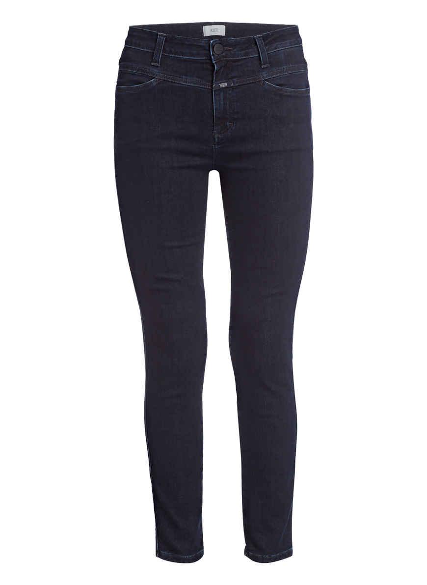 8 Von Closed Dark Kaufen Blue Skinny Pusher jeans Bei 7 WIYHE9D2