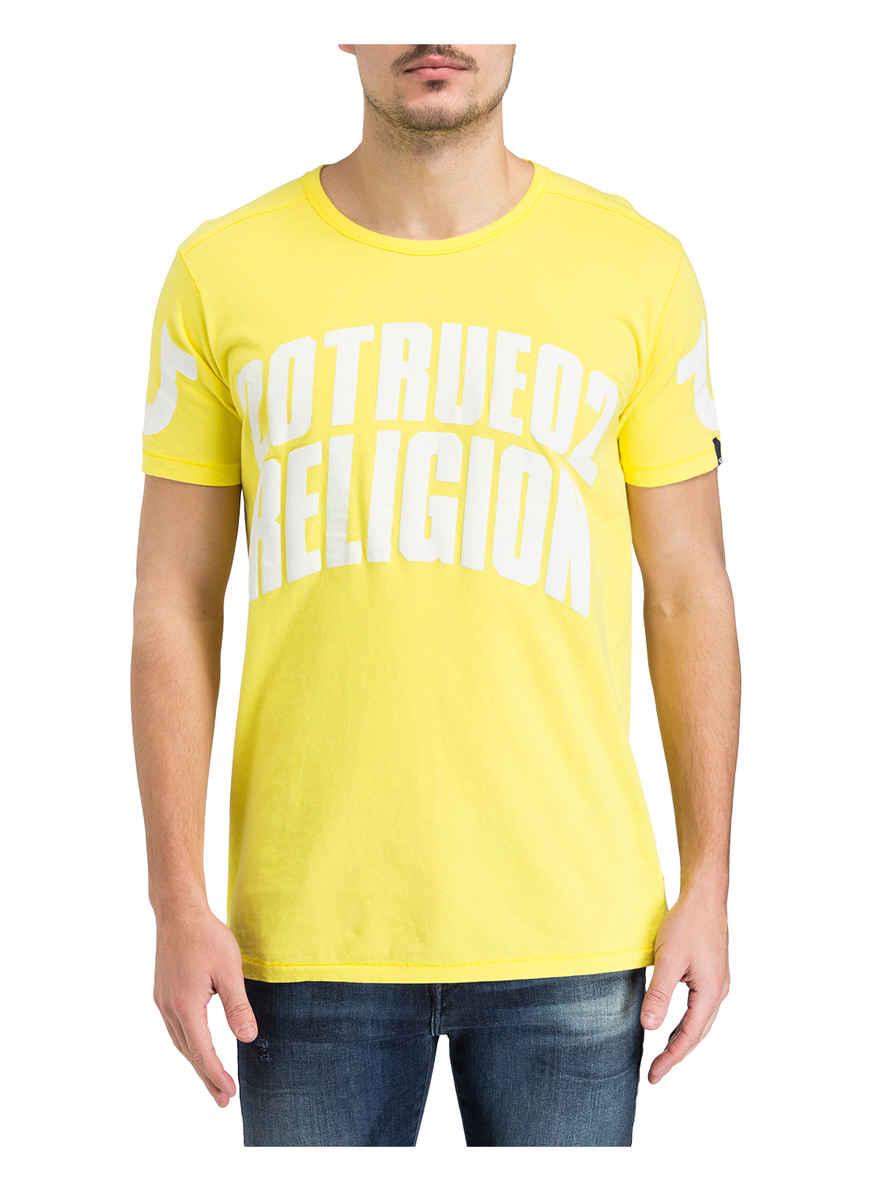shirt Bei Gelb Religion Kaufen T Von True qUMVjzpSGL