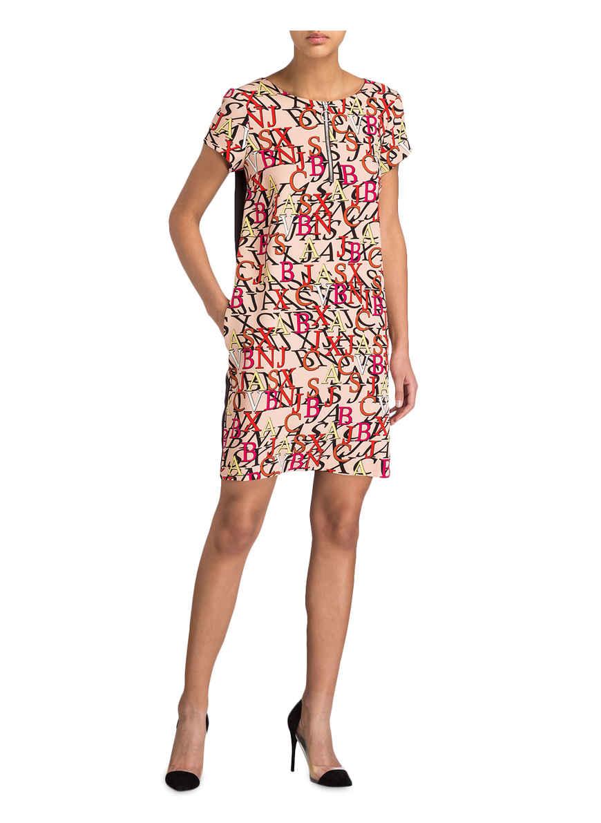 Jerseykleid Rinascimento RosaSchwarzRot Von Kaufen Bei qVSzMGLjUp