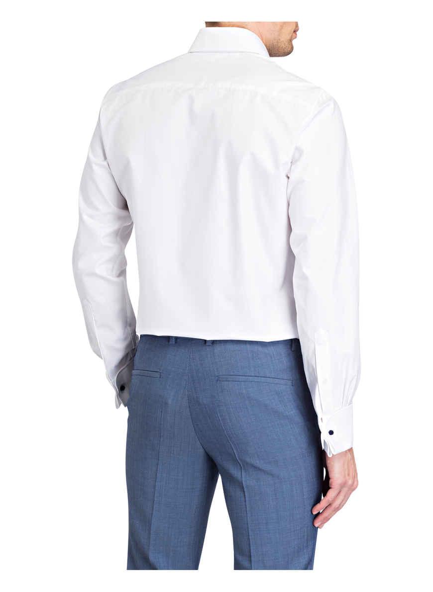 Slim Fit Weiss Umschlagmanschette Kaufen Mit Profuomo Hemd Von Bei OXZuiPkT