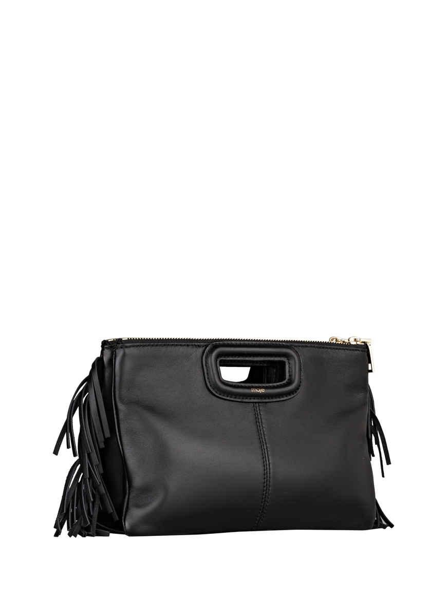 Kaufen Maje Bei Schwarz Handtasche Von M lFK1JTc