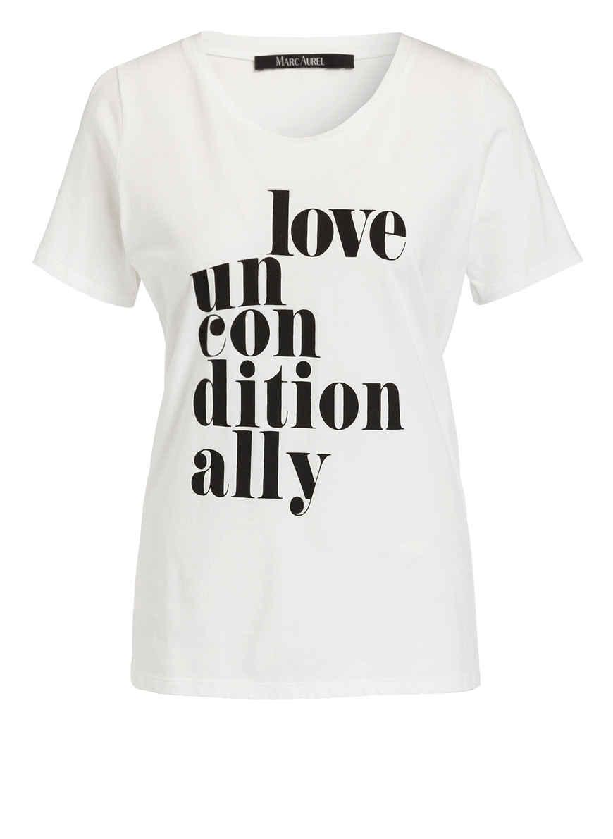 T shirt Aurel Weiss Bei Von Marc Kaufen OnwP8k0