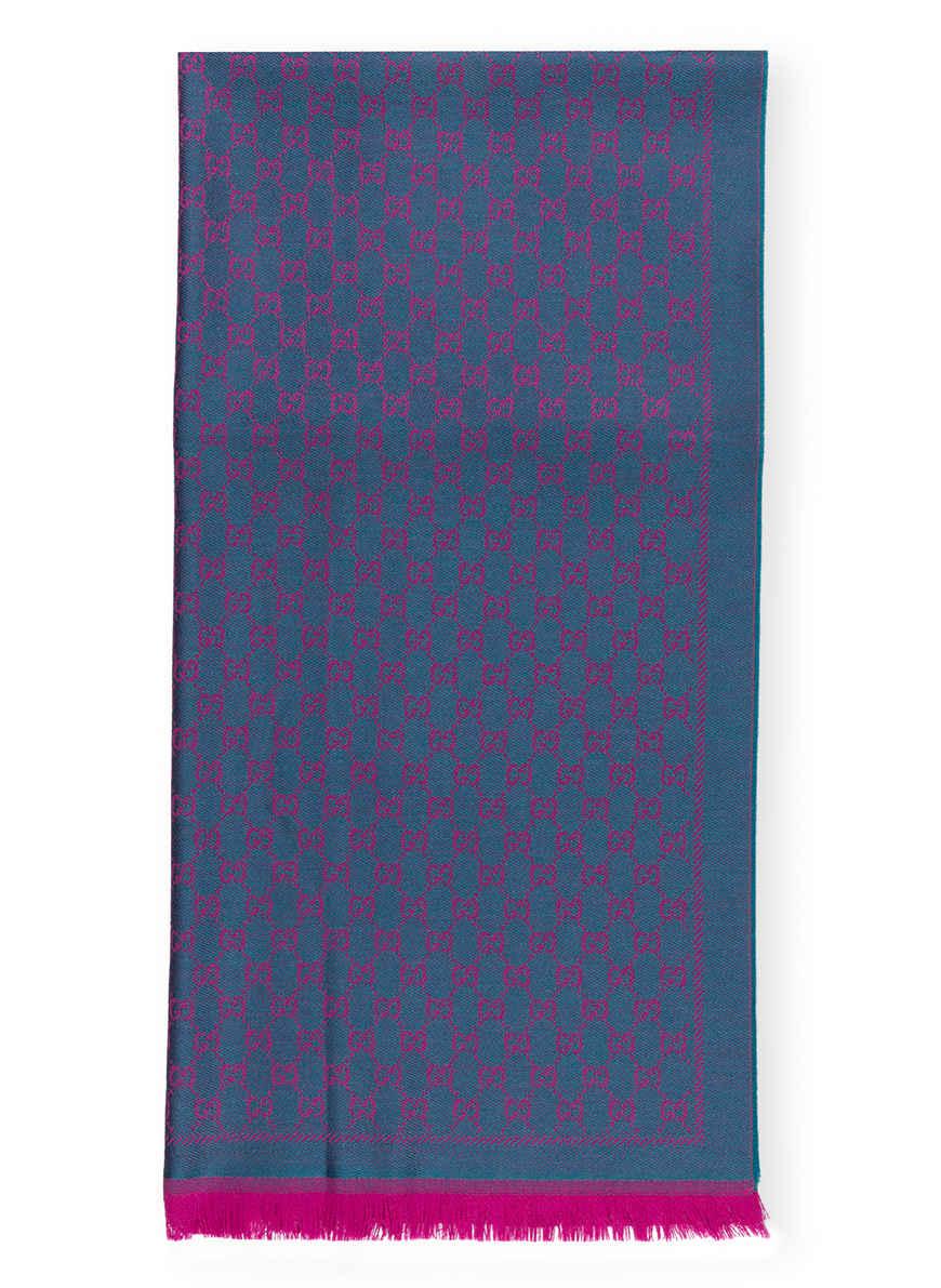 3cc831cef611b Schal von GUCCI bei Breuninger kaufen