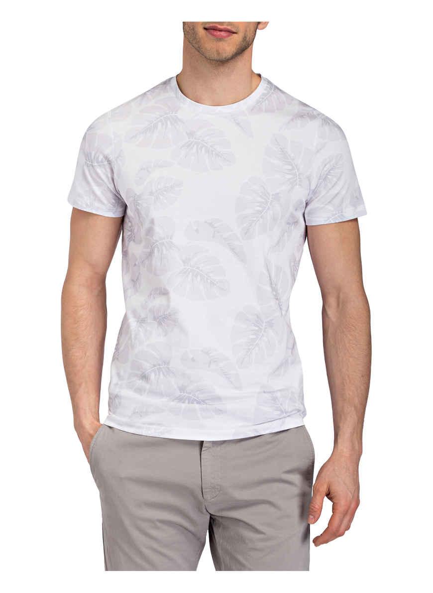 T Von Kaufen Bei shirt Strellson Mason 100 White f6b7gYy