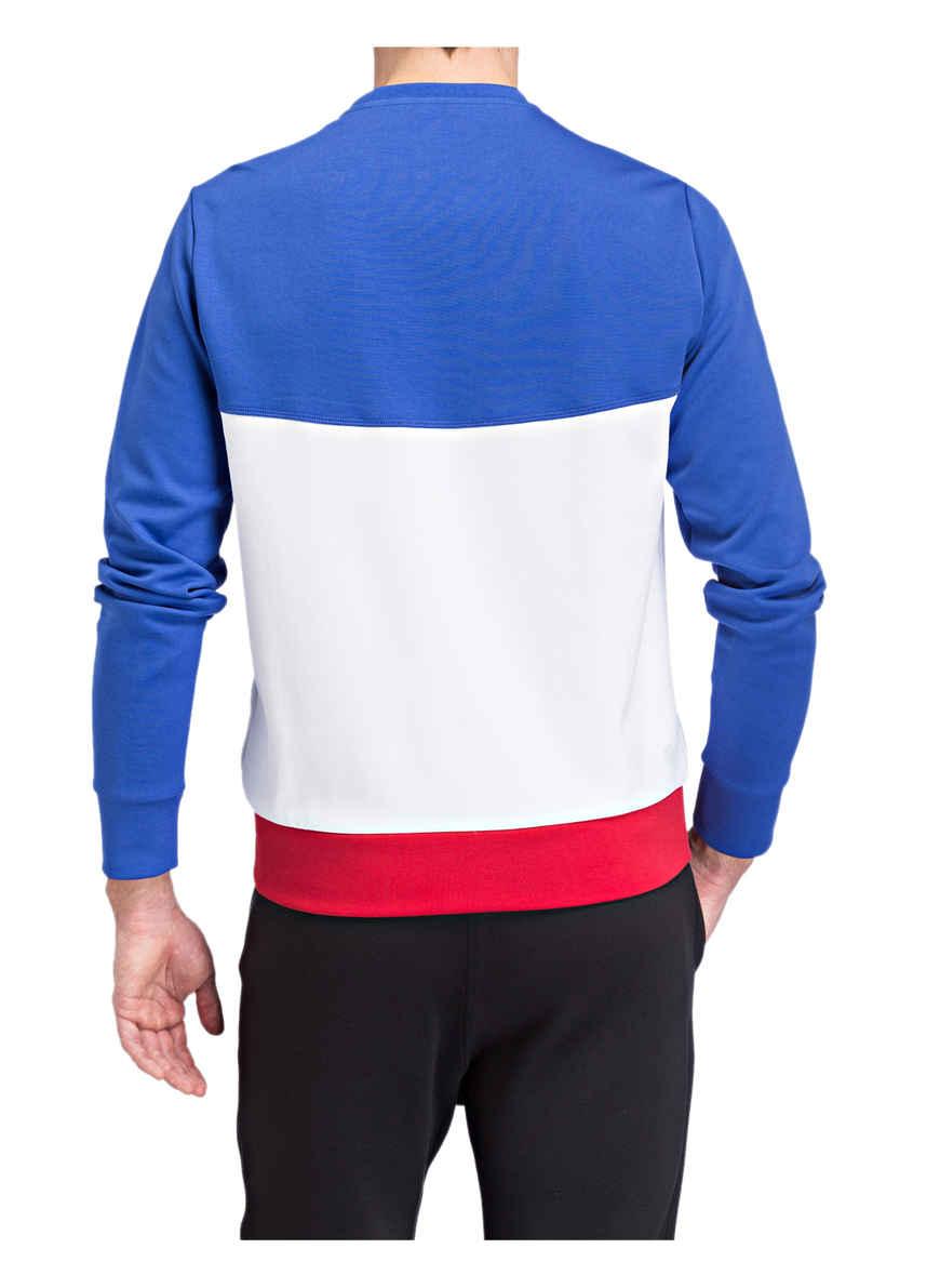 BlauWeissRot Bei Kaufen Von Sweatshirt Colmar odxBeC