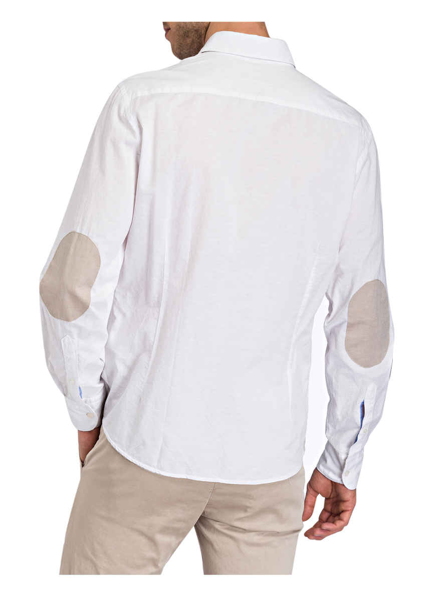 Slim Weiss Kaufen Von Hackett London Bei Hemd Fit c5jqL3S4AR