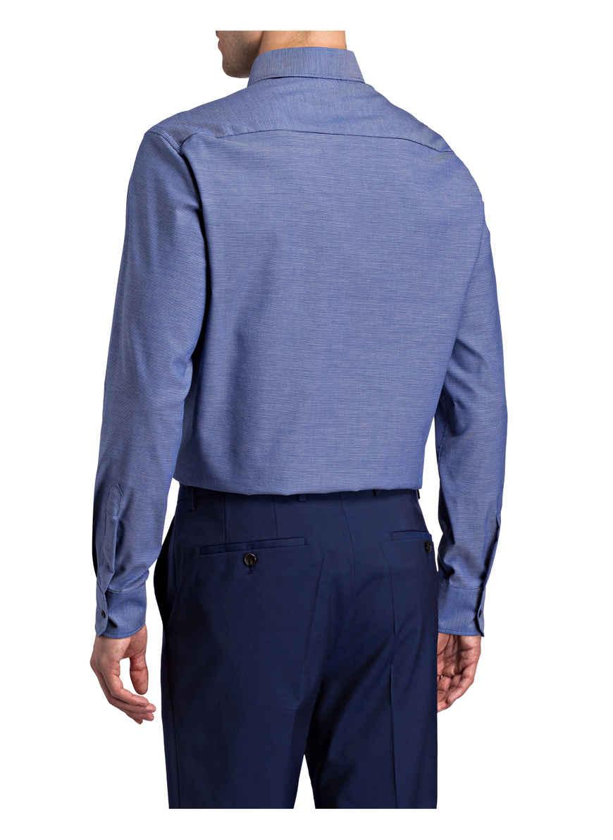 Kaufen Von Comfort Fit Bei Hemd Eterna Dunkelblau wn0POk