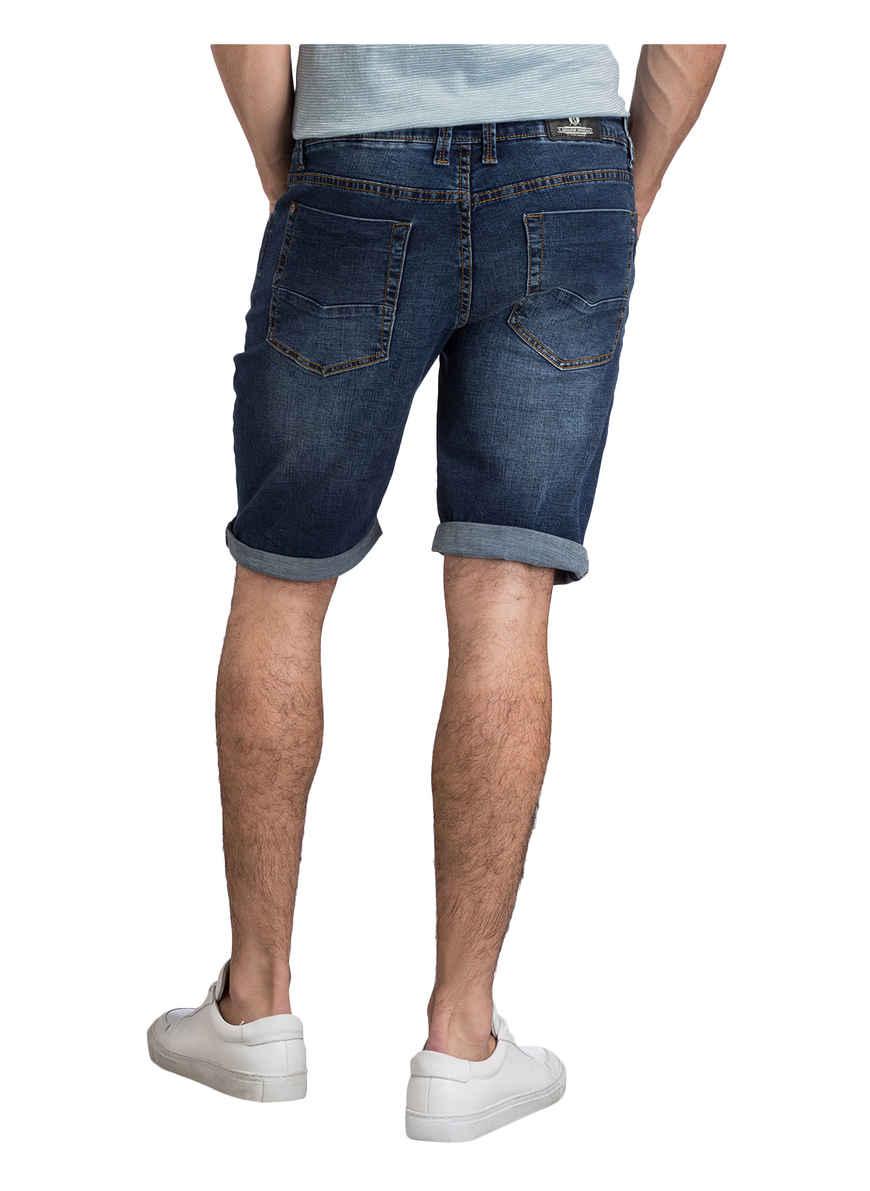 Fit Jeans Washed Kaufen shorts Slim Bei Indigo Strokesman's Von hrxtQsdC