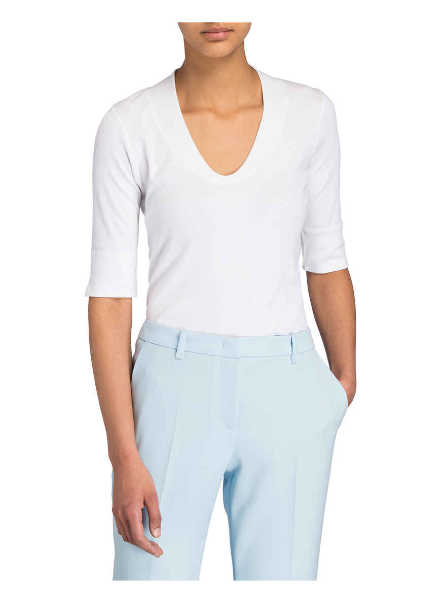 Marccain Kaufen Bei T 100 White Von shirt ygb76f