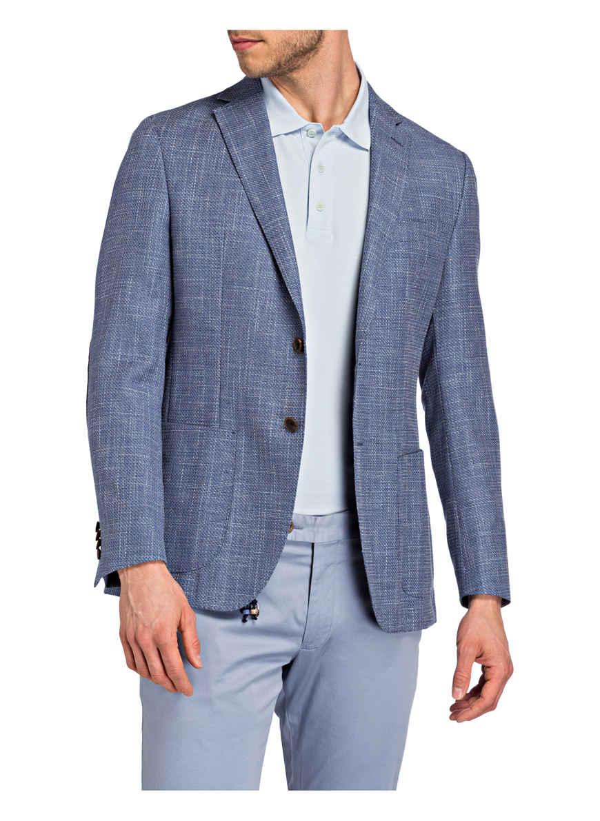 Meliert Extra Sorrento Fit Kaufen WindsorBei Blau Sakko Von Slim nwXZ8N0OkP