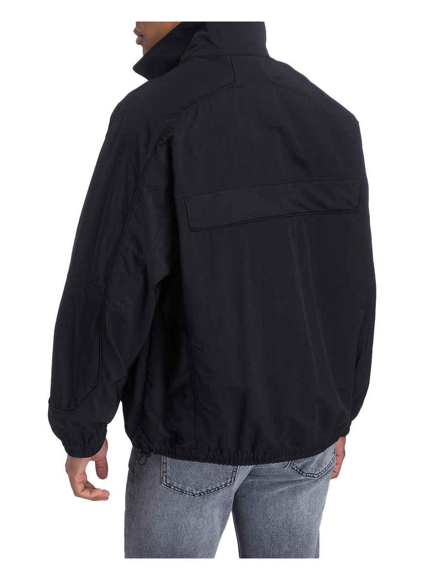Kaufen Von Bei Balcano Hugo Schwarz Jacke qzVpMSU