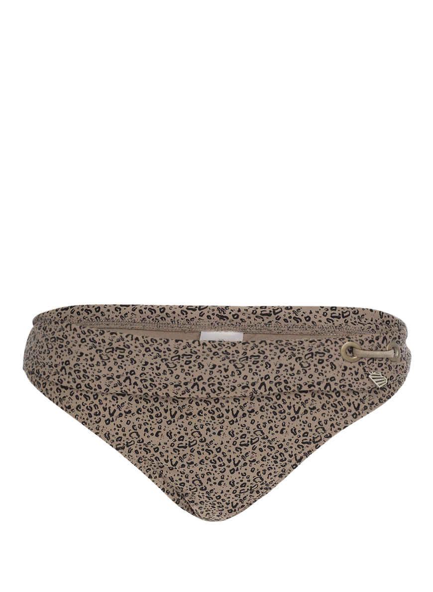 Bikini Cheetah Bei Kaufen hose Von Beachlife KhakiSchwarz 5L34ARjq