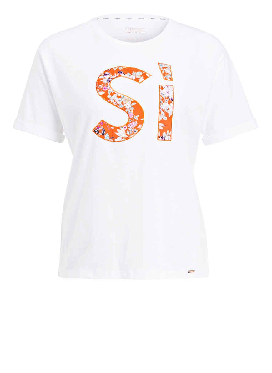 Weiss shirt Cisi T Bei Von Cinque Kaufen lTcFK3u1J