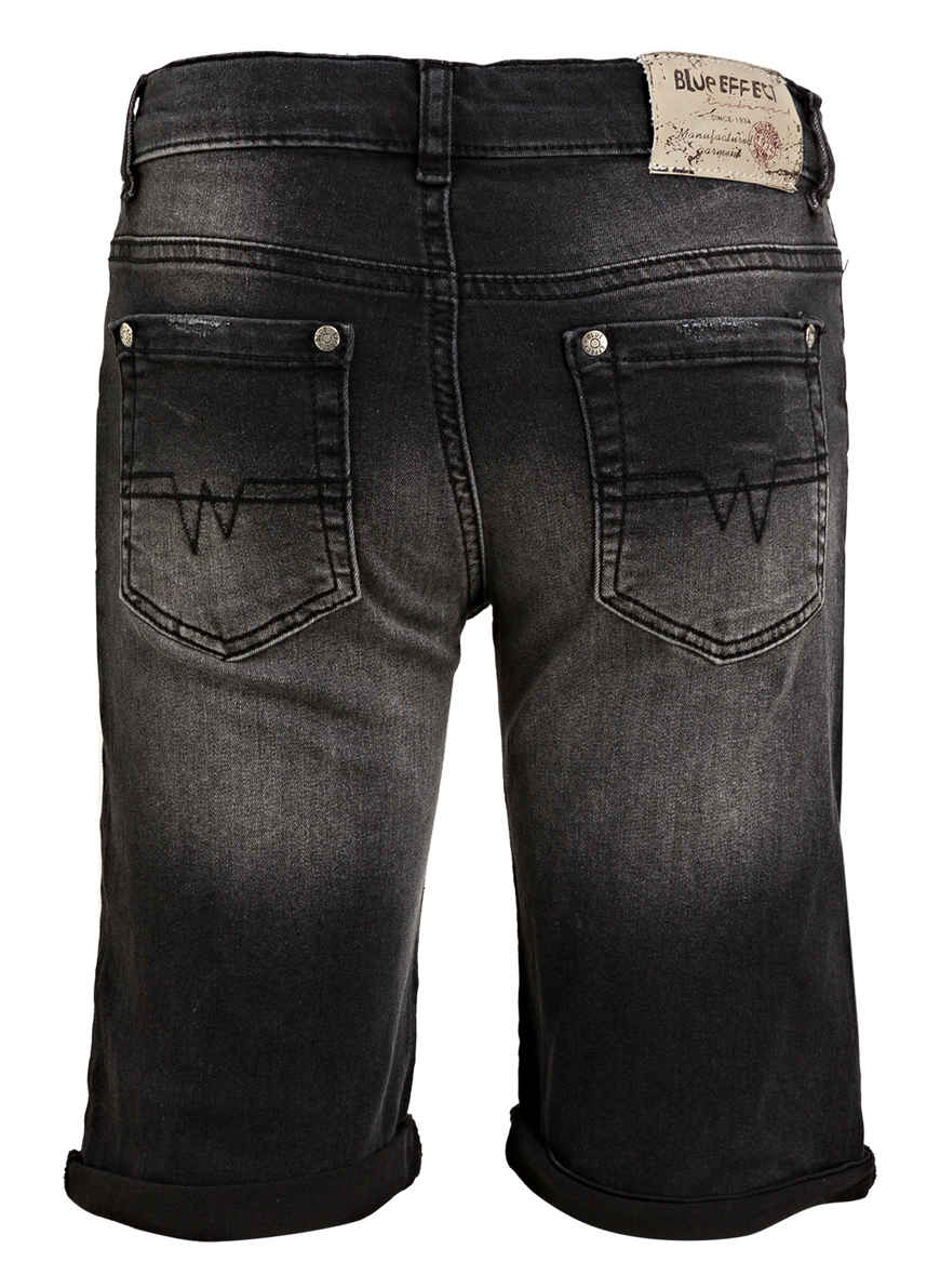 Jeans Bei Medium Von Blue Kaufen shorts Effect Black T3lJc51KuF
