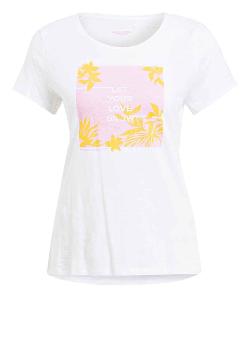 O'polo Von Kaufen T shirt Bei Weiss Marc Denim 4A5Lq3Rj