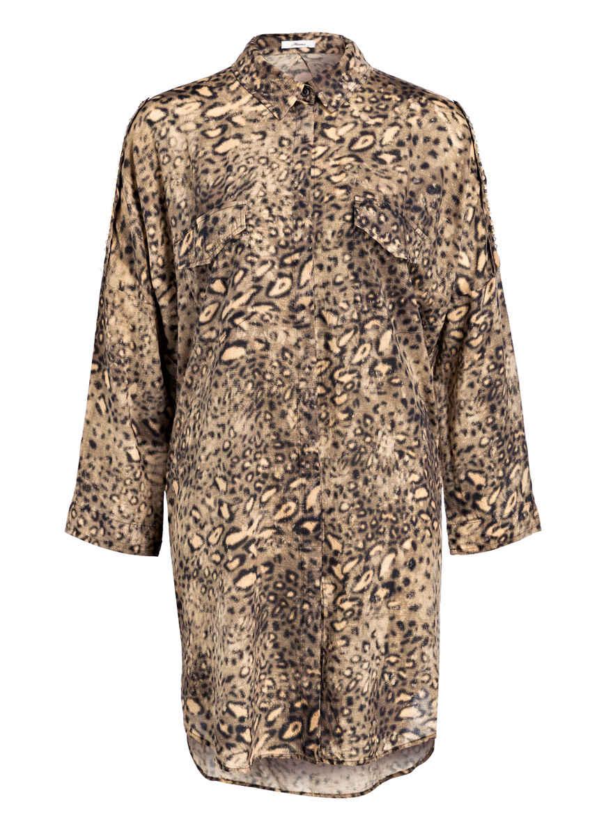 Von Mason's Kaufen Paloma BeigeSchwarz Bei Kleid mNwO8Pnyv0