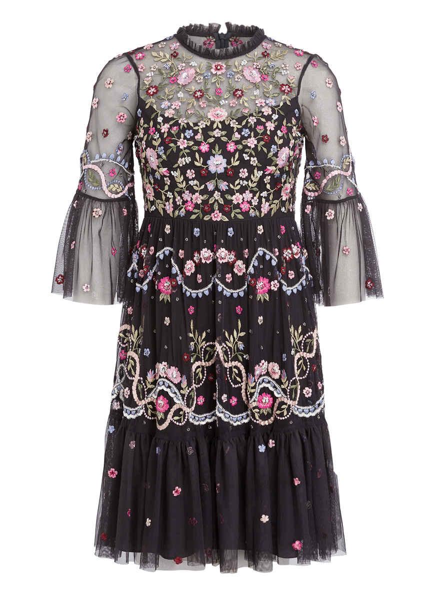 Bei Needleamp; Thread Kaufen Schwarz Kleid Von eCBorxd