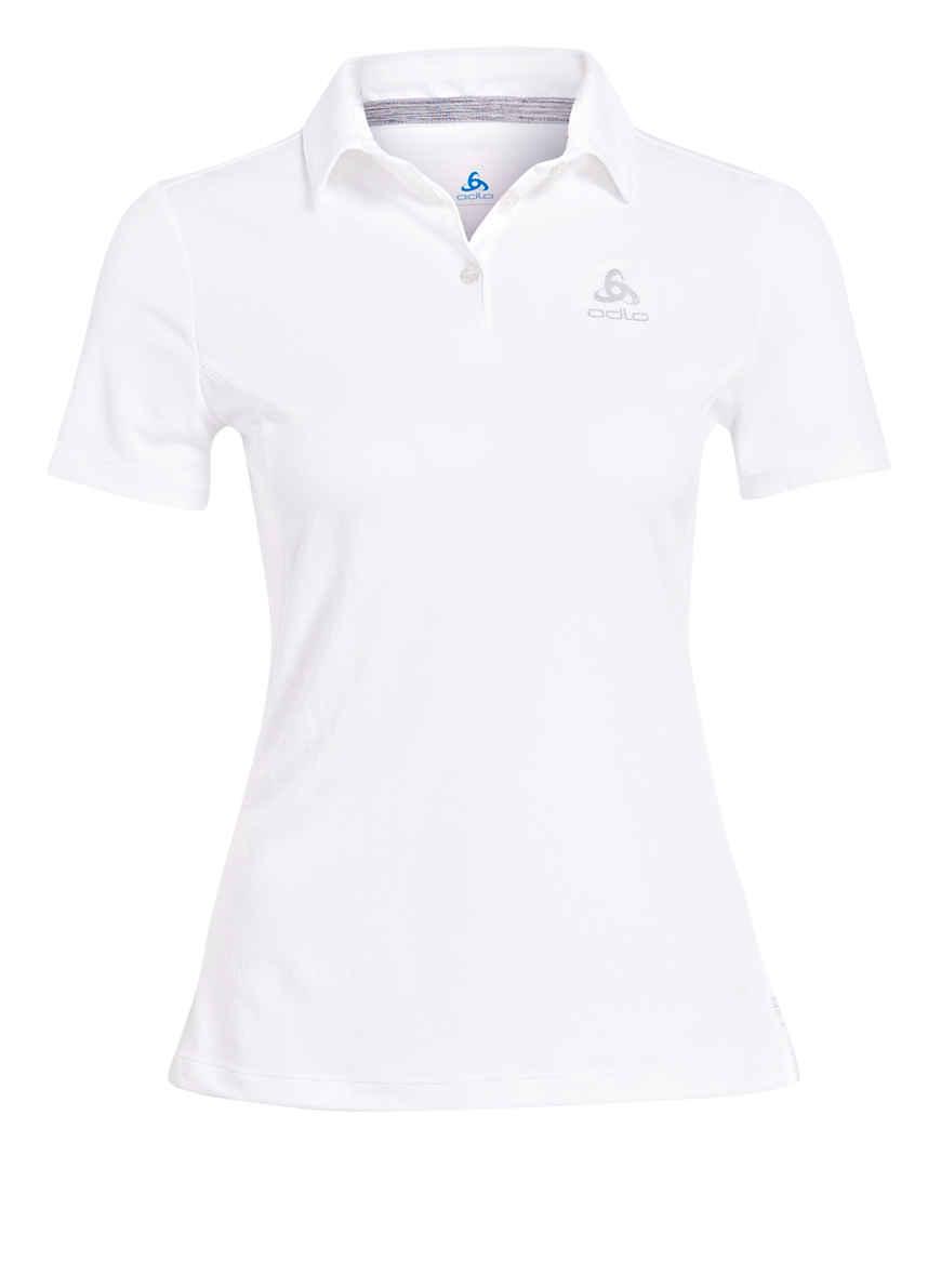 Odlo Damen Polo Kumano F-Dry Light Shirt