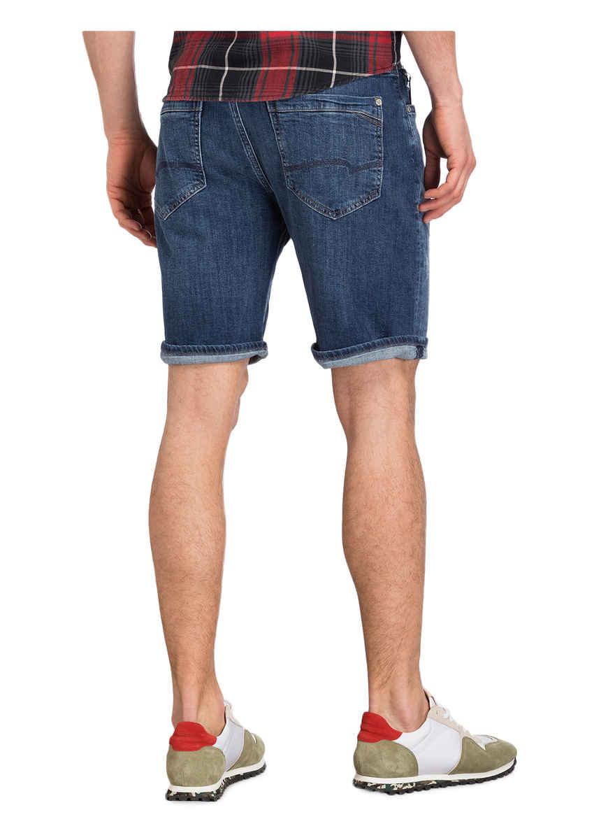 Kaufen Comfort Jeans Von Bei Blue Oslo shorts Mavi Mid Brian 54AL3Rj