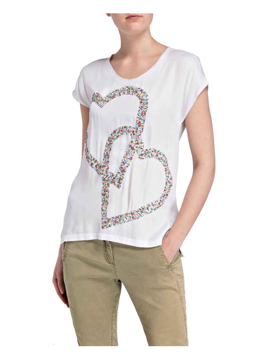 Bei shirt Von T Aurel Weiss Marc Kaufen f6ybY7g
