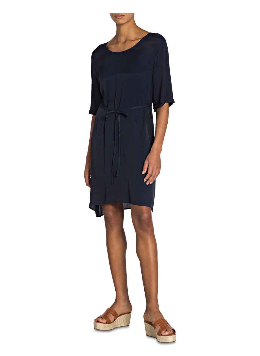 Dunkelblau Kleid Von Kaufen Vintage American Toti Bei wiOZPkuTX