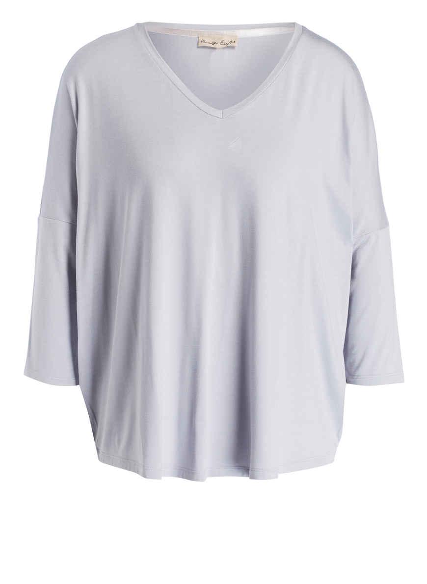 Phase Von Kaufen Shirt Cynthia Bei Eight Hellgrau c4R5Aj3qLS