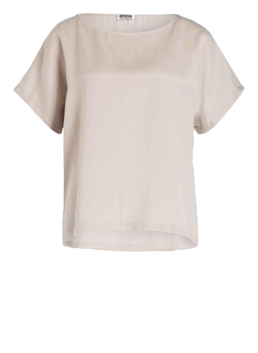 Drykorn Von Blusenshirt Taupe Kaufen Somia Bei hQxCrtsd