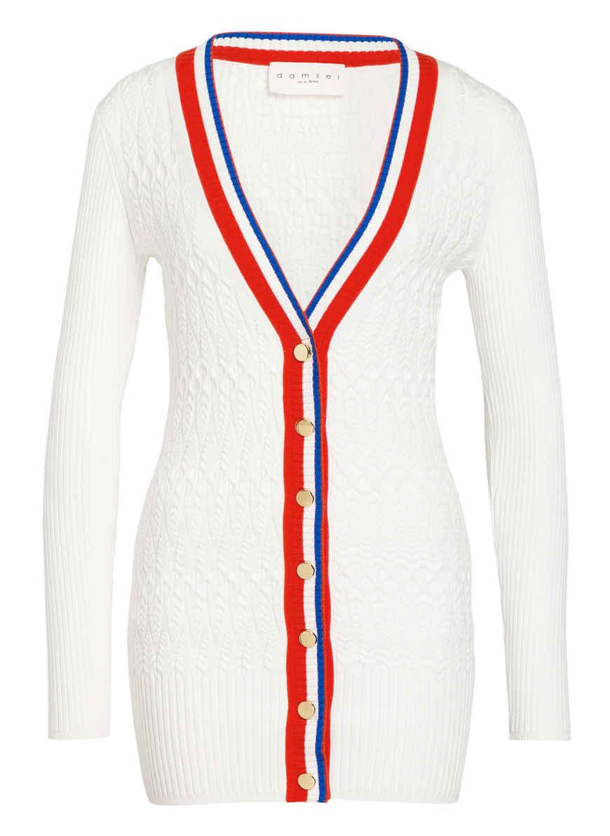 Strickjacke Von Weiss Damsel A Dress In Alinda Bei Kaufen EHe9D2WIY