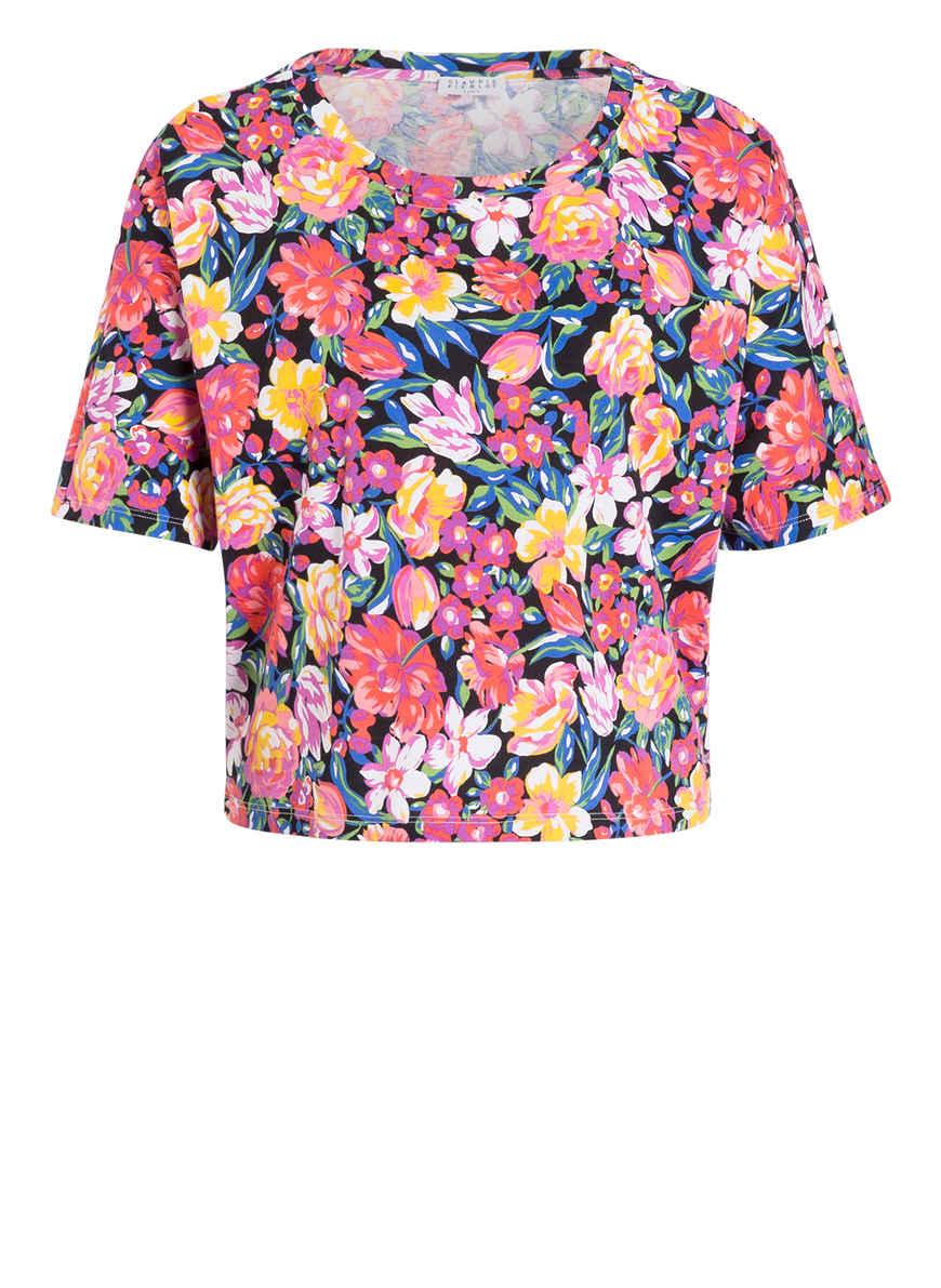 Talitha T Bei Claudie shirt Kaufen Pierlot SchwarzGrünRosa Von kuPXiTOZ